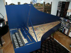 clavecin jean-henri hemsch
