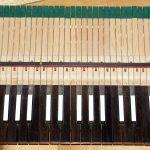 restauration clavecin