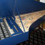 clavecin hemsch
