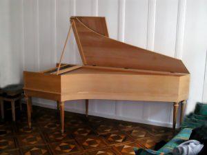 clavecin taskin blanchet